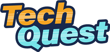 Tech-Quest-Wordmark